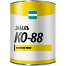 Эмаль КО-88