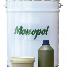 Эпоксидный пол Monopol-5